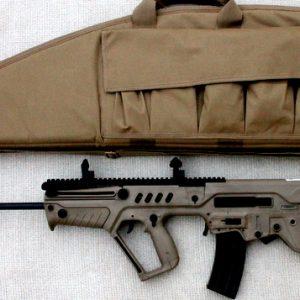 New Firearms