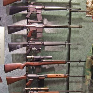 Used Long-Guns