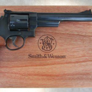 S&W Model 29 #2