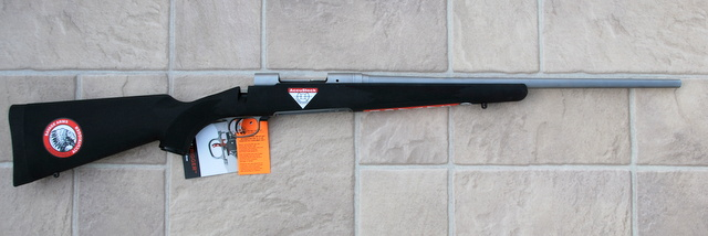Savage Model 16 FCSS