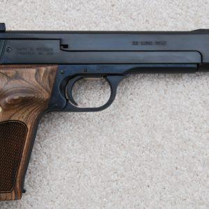 S&W Model 41 5.5
