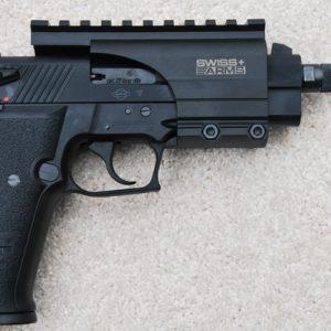 Swiss Arms SA22 Sport