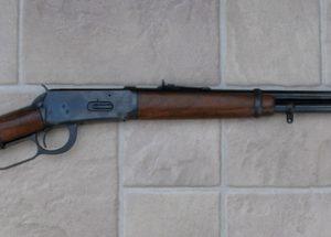 Model 94 Pre 64 32 Spl