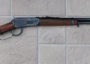 Model 94 pre 64 30-30
